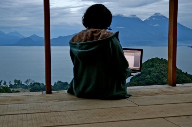Shivya Nath, Indian travel blogger