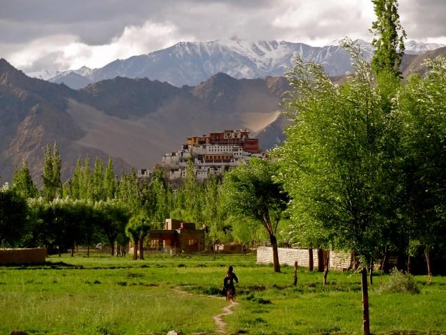 Ladakh India, India himalayas