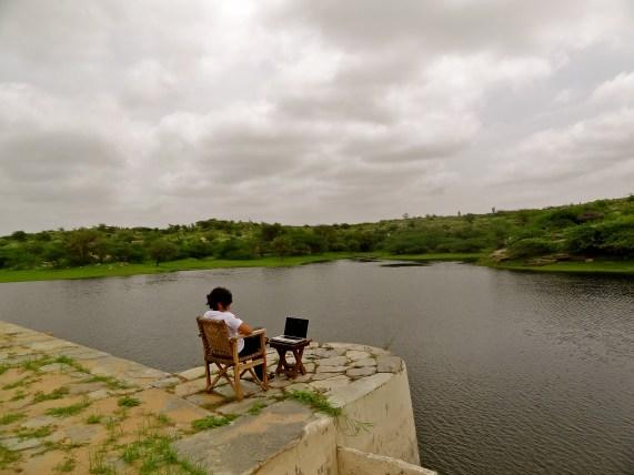 solo travel blogs