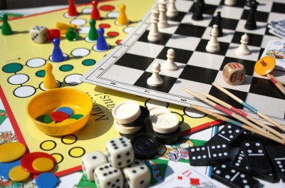 Celebrate National Board Game Day - The Shoppers Weekly