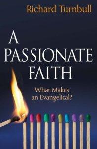 passionate faith