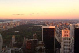 Favorites Friday {New York}