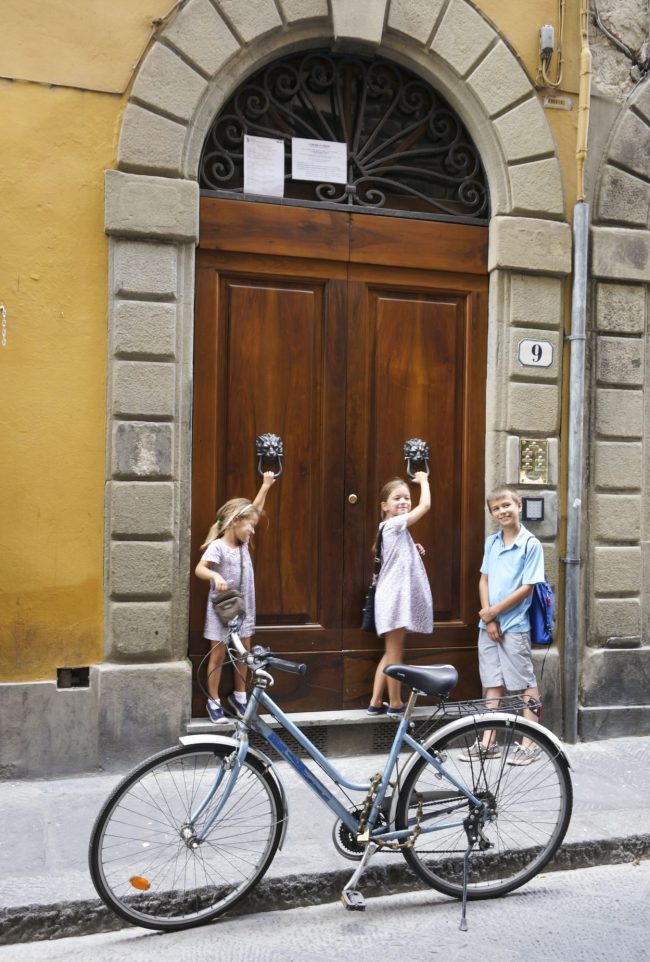 A Bowl Full of Simple:: Florence   A Family Travelogue