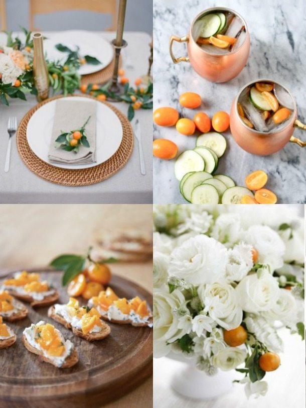 kumquat inspiration
