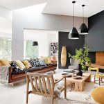 Room Inspiration | Living Room Lighting