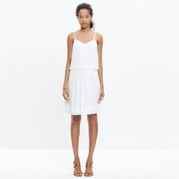Four Finds | Summer Dresses