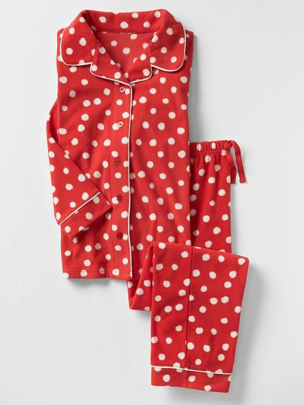 Four Finds | Christmas Jammies_2 - The Simple Proof Christmas