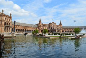 Seville, Spain | Andalusia