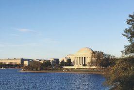 Sunset Bike Tour of Our National Monuments   Washington, D.C.