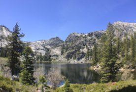Eagle Lake Hike   Lake Tahoe