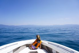 A Summer Guide to Lake Tahoe