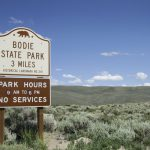 An Eastern Sierra Roadtrip | Bodie, CA