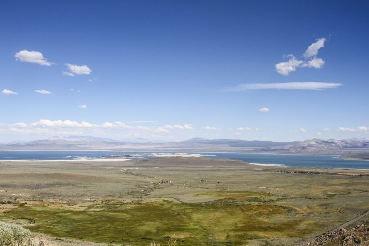 Mono Lake |The Simple Proof