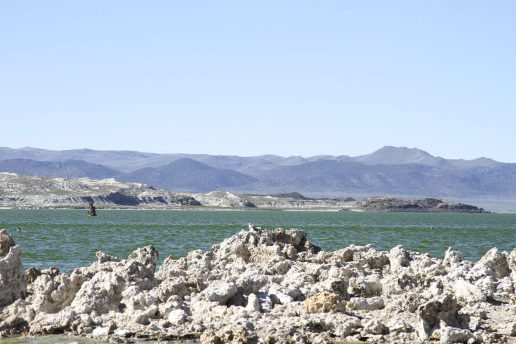 Mono Lake | The Simple Proof