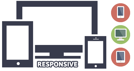 Criss Cross Responsive Design