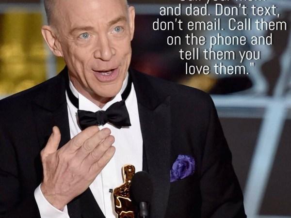 Gotta Have My Pop: The 87th Oscars Edition