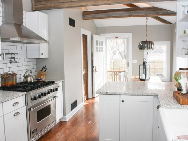 Kitchen Remodel: My Hits and Misses