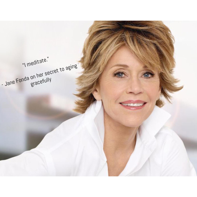 Jane Fonda Quote
