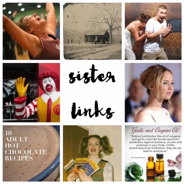 sister links 15