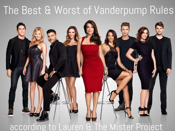 The Best and Worst of VPump Rules