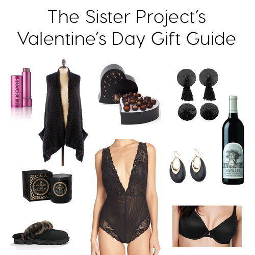The Sister Project