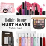 Holiday Beauty Must Haves 2016