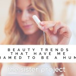 Beauty Trends That Have Me Ashamed To Be A Human