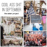 Cool Ass Shit in September