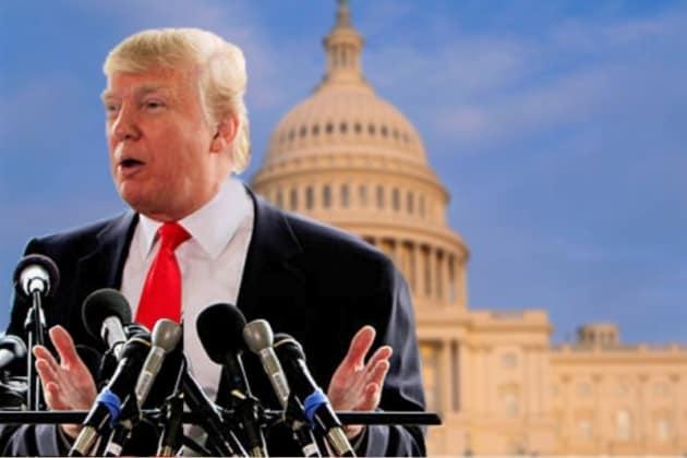 Donald Trump to Debate His Own Penis