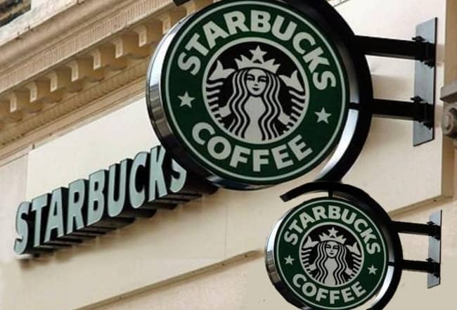 5000 New Starbucks to Open Inside Starbucks