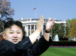 U.S. Surrenders to North Korea