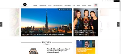 20 Most Popular Online magazines in Singapore - TheSmartLocal