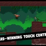 League of Evil 2 iPhone Review screenshot