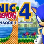 Sonic 4 Episode One Android Review screenshot