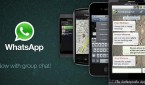 Whatsapp messenger android review