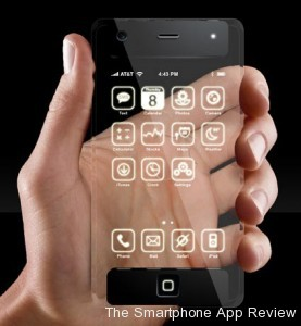 iphone 5 mockup Gaming on the iPhone 5   What I Want To See screenshot