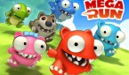 Mega Run iPhone Review