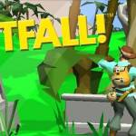 Pitfall iPhone Review
