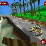 Pitfall! iPhone Review screenshot