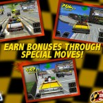 Crazy Taxi iPhone Screenshot 2