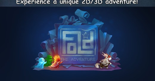 Fold the Adventure image 1