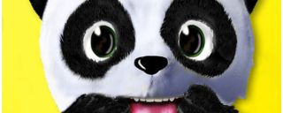 Daily Panda » Honikou Games featured