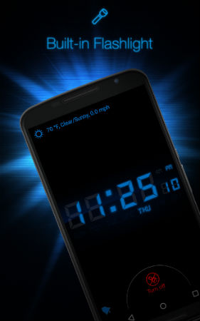 My Alarm Clock Free – Android Apps on Google Play