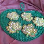 galletas decoradas para celiacos