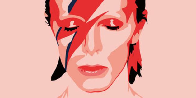5 Interesting Facts about David Bowie