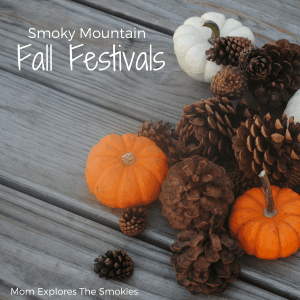 Smoky Mountain Fall Festivals