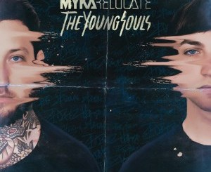 "Myka Relocate released the album ""The Young Souls"" (Photo courtesy of Highwiredaze.com)"