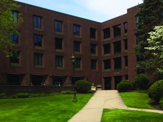 Gaige Hall is a beloved home of many students and alumni.