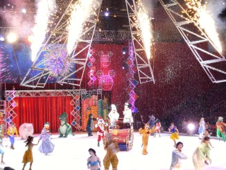 """Disney on Ice"" features Disney character favorites. (Grant Pearsall/Snapper)"