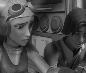PHOTO COURTESY OF CREATIVE commons Fans are waiting in anticipation for the new season of Star Wars Rebels to start.